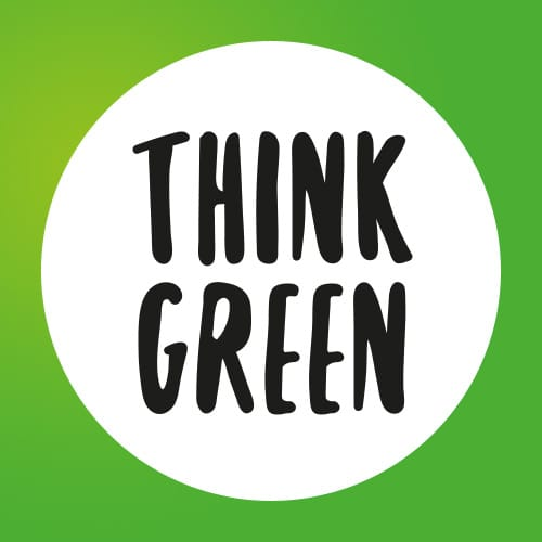 Think Green Shop