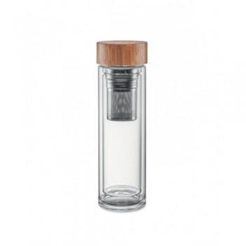 Szklana Butelka Batumi 420 ml
