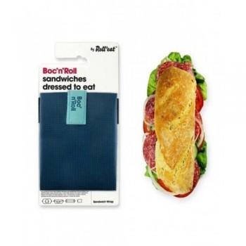 Śniadaniówka – owijka Roll'n'Eat