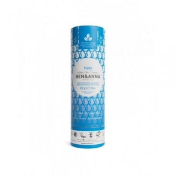 Naturalny Dezodorant Pure