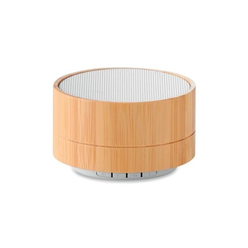 Bezprzewodowy głośnik Bamboo