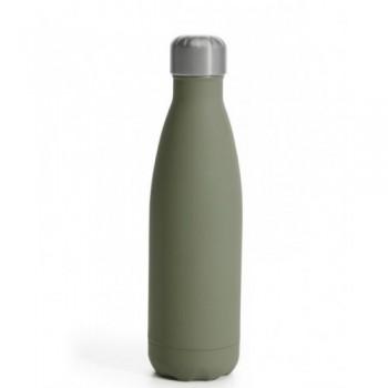Stalowa Butelka Mat 500ml