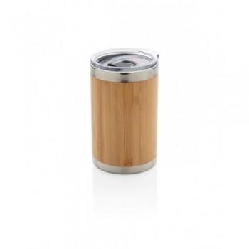 Bambusowy kubek termiczny 270ml