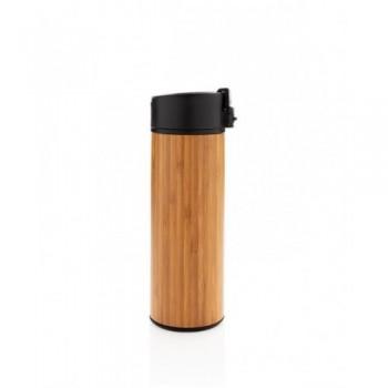 Bambusowy kubek termiczny Bogota 450ml