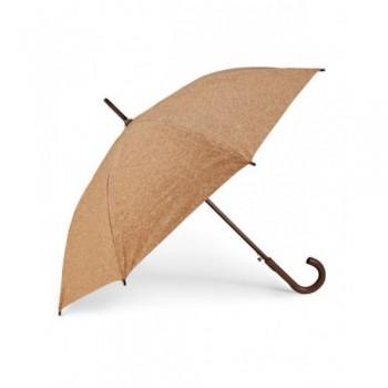 Elegancki parasol z korka