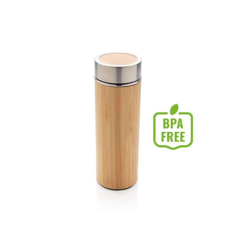 Butelka Bambus 350ml