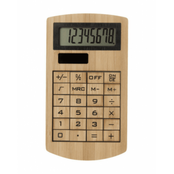Kalkulator Bambus