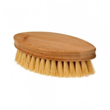Szczotka do mycia posadzek Eko Bambus