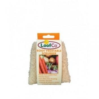 Naturalna gąbka do warzyw LoofCo
