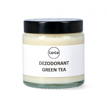dezodorant green tea