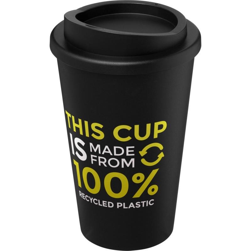 Kubek americano recykling 350 ml