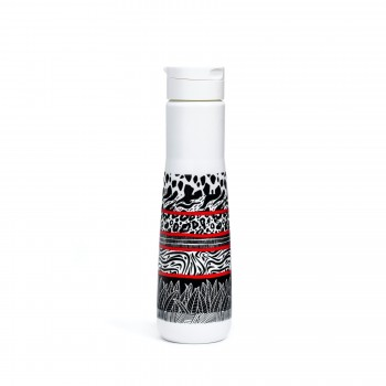 Butelka Yuhme 750ml The Humanity