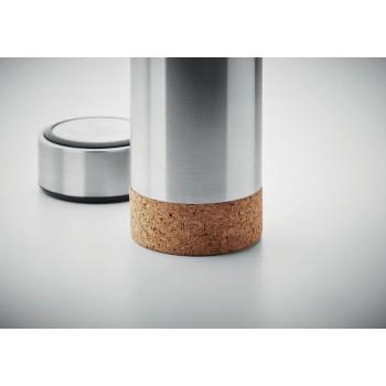 Termos Cork 500ml z zaparzaczem do herbaty