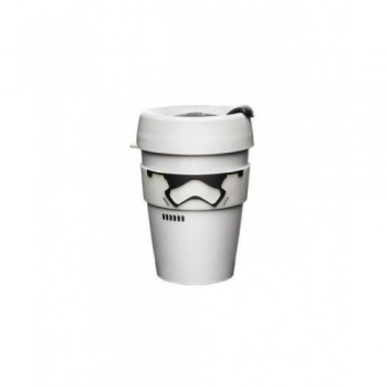 Kubek KeepCup Star Wars Stormtrooper