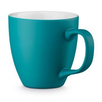 ECO Zestaw Herbata TEAPIGS CLEANSE - DETOX, ceramiczny kubek