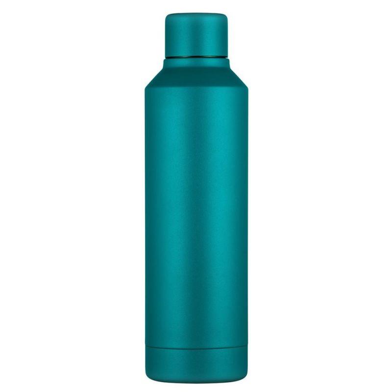 Butelka stalowa Ecoffee Cup 500ml Petrol