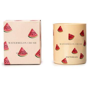Świeca sojowa zapachowa Watermelon Victorian