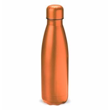 Butelka pomarańczowa
