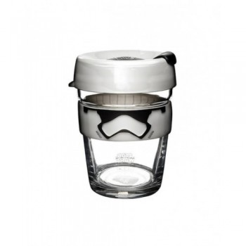 Kubek KeepCup Brew Star Wars Stormtrooper
