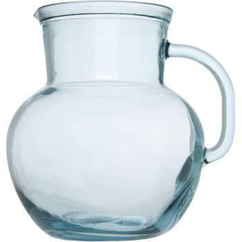 zestaw szkła z recyclingu