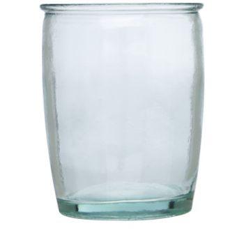 5-częściowy zestaw szkła z recyclingu