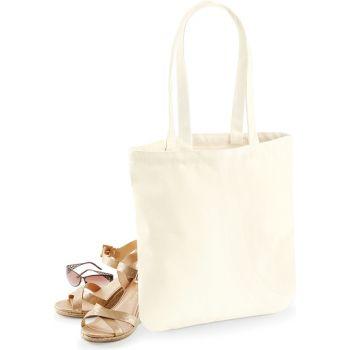 idealna torba na zakupy, spacer lub plażę