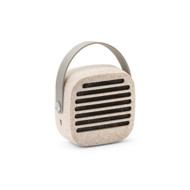 Przenośny głośnik bluetooth 3W