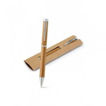 Długopis Bambus w etui