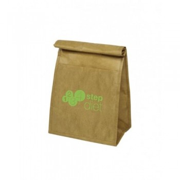 Paper Bag termoizolacyjna na Lunch