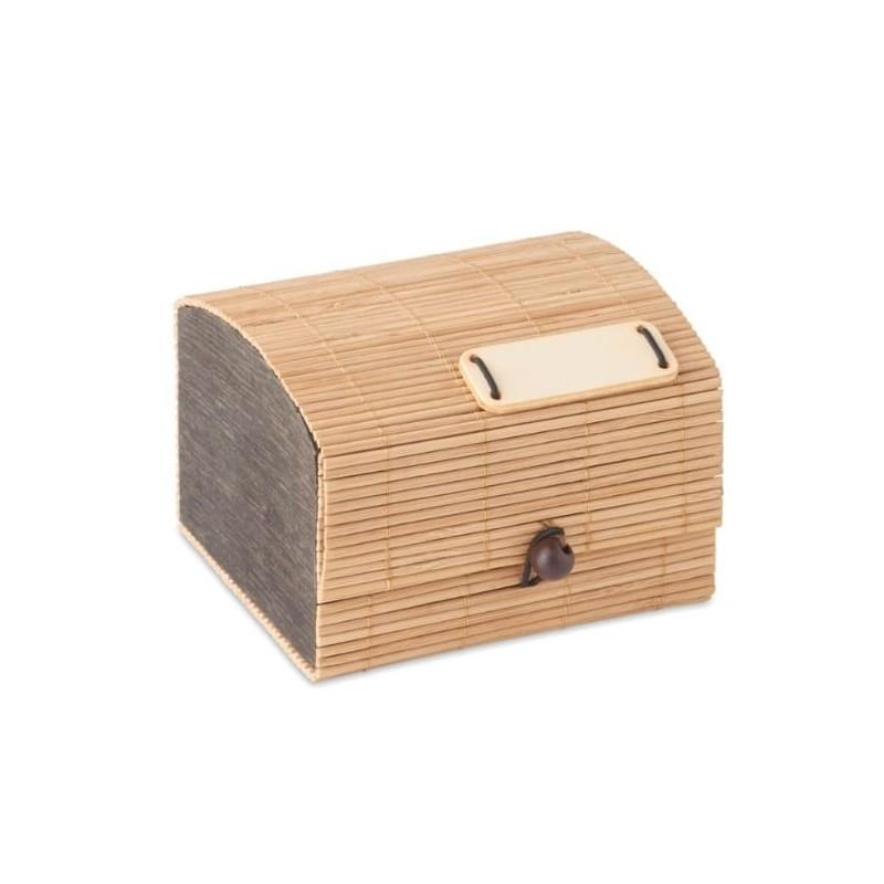 Zestaw Bambus 500 kartek