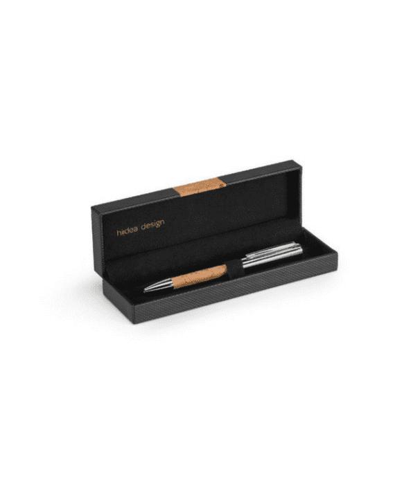 Długopis Korek w etui
