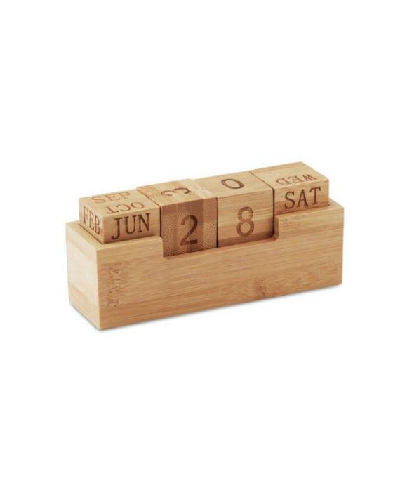 Kalendarz z Bambusa