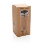 Kubek Izotermiczny Bambus 450ml