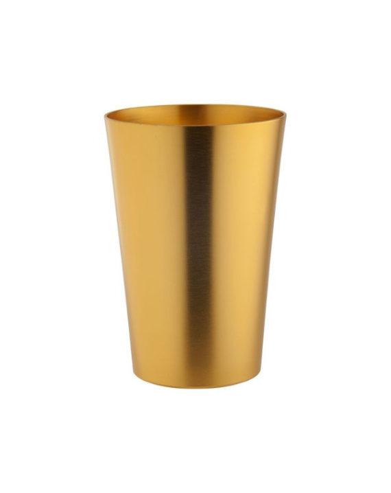 Metalowa Szklanka