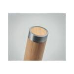Termos Bambus z koszyczkiem na herbatę 430ml