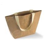 Torba Papierowa na Zakupy