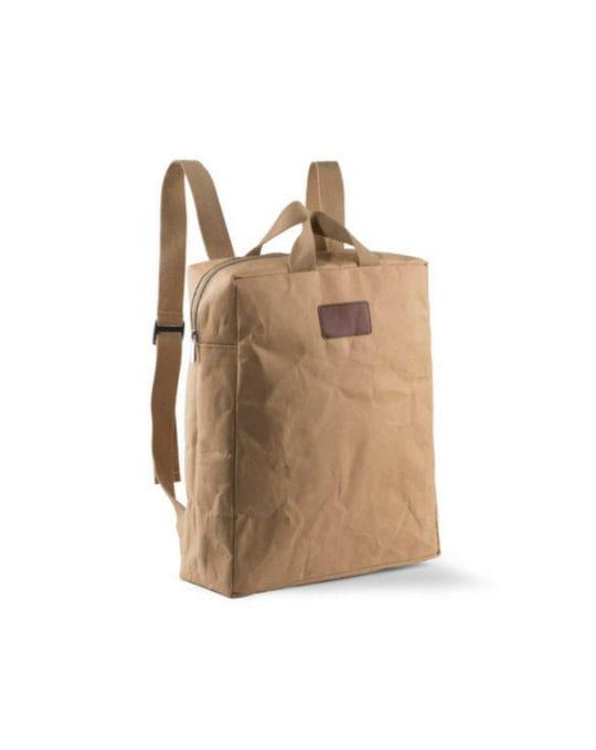 Plecak Papierowy