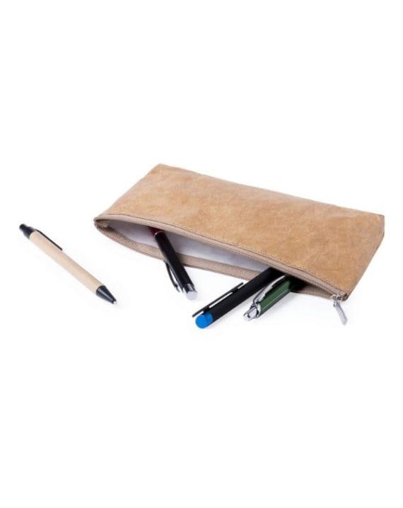 Papierowy piórnik