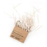 Biodegradowalne patyczki do uszu