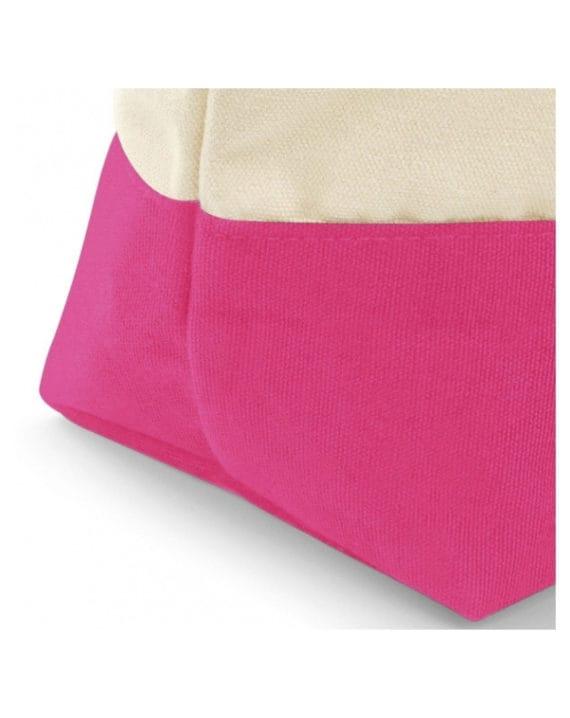 Bawełniane Kolorowe Kosmetyczki zestaw 2 szt.