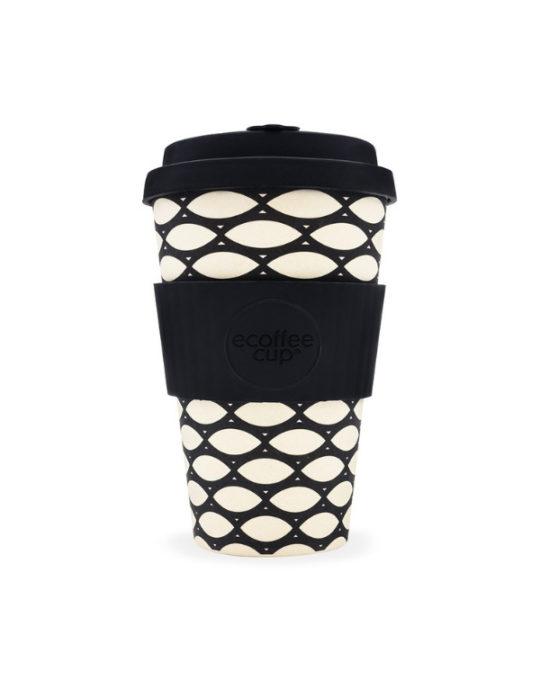 Kubek Bambus Basketcase 400ml