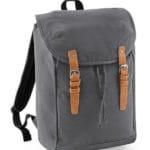 Plecak Vintage Backpack