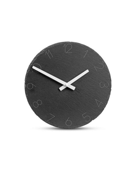 Zegar ścienny Kamień