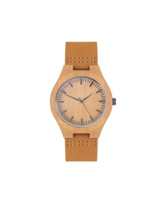 Zegarek skórzany