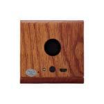 Drewniany głośnik Senia