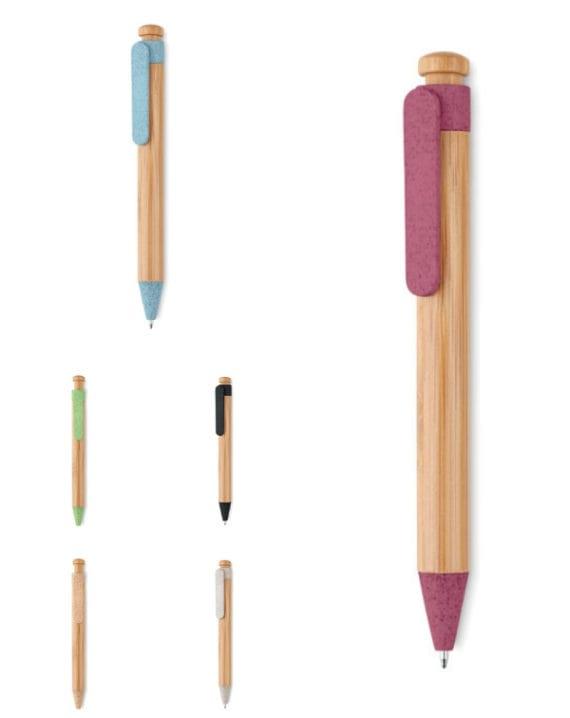 Długopis Bambus Yoma