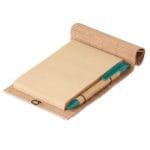 Notatnik bambus