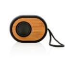 Bezprzewodowy głośnik 5W Bambus