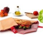 Lunchbox-Owijka na kanapki Boc'n'Roll Paint