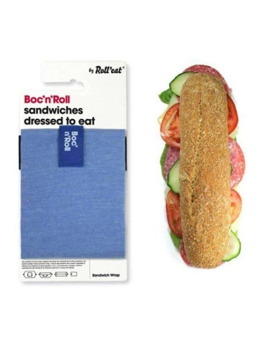 Śniadaniówka - owijka Boc'n'Roll Eco